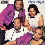 Mtume『Juicy Fruit』