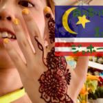 シンガポールから日帰りでジョホールバル(マレーシア)に行ってきた。
