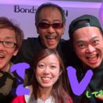 11/27(水)ライブでした〜〜(`・ω・´)