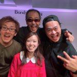 12/14(土)奈良新大宮@バンダメリリーでライブ!!!